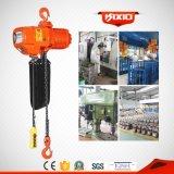 Gru Chain di mini tonnellata elettrica della corda Hoist/1