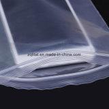 Sacchetto a chiusura lampo di plastica del LDPE per il sacchetto di Gripseal dell'imballaggio di alimento