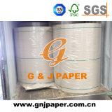 Konkurrenzfähiger Preis-Weiß/Brwown Kraftpapier Zwischenlage oder Testliner Papier