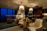 Diseño agradable Hotel de 5 estrellas Juego de muebles de dormitorio de madera