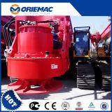 Popular en la plataforma de perforación rotatoria Sr220c de la profundidad Drilling de Dubai los 65m