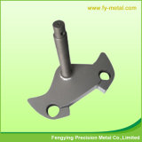 Fabricante de soldadura de fabricação de chapa metálica