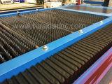 Grande tagliatrice del laser della fibra di CNC del metallo di potere 500W