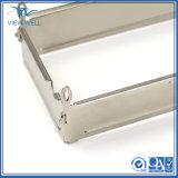 Nach Maß hohe Präzisions-Edelstahl-Metallbefestigungsteile, die Teile stempeln