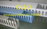 Galerie pour câbles de liaison de jonction de câble électrique de PVC de plastique