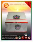 Papel de balanceo modificado para requisitos particulares de la talla de Superking de la marca de fábrica que fuma