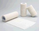 Crepe de PBT Self-Adhesive bandagem elástica