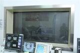 finestra protettiva del vetro al piombo dei raggi X 3mmpb