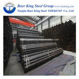 Tubo strutturale elettrico saldato ERW del acciaio al carbonio/tubo d'acciaio acciaio al carbonio Tube/ERW