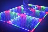 Свадебные украшения Magic 3D 5050 SMD следствием вынуждает танцевальном зале