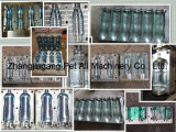 Haustier-Flaschen-Blasformen-Maschine für kochendes Öl-Flasche