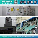 China Proveedor de la línea de pellet completa para la fabricación de piensos