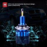 360 Degré Luminaires Auto Hb4 Projecteur LED Super 9006 voiture phare lumineux Ampoule de LED Berline universellement monter l'automobile