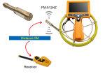 indicatore di posizione 512Hz e trasmettitore con la macchina fotografica di Sonder