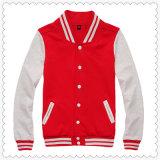Letterman Varsity Jacket encapuzados em branco