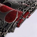 Ткань синеля Weave ткани жаккарда высокого качества