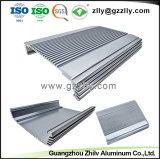 De Uitdrijving van het aluminium van AudioAuto Heatsink