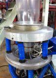 HDPE-LDPE einem doppelten Zweck dienender Film-durchbrennenmaschinen eingestellt