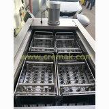 El Equipo de hielo de alta producción de acero inoxidable para la venta máquina de hacer paletas