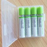 USB AA1.2V batterie Ni-MH1450mAh, 600mAh, 500mAh