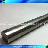 S45c tige ronde de broyage en acier chromé poli Bar