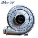 0.75kw de centrifugaal TurboVentilator van de Compressor voor het Landbouwbedrijf van Garnalen