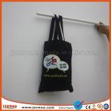 Fördernde billig kundenspezifische faltbare lamellierte nichtgewebte Einkaufstasche