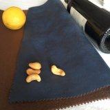 Velluto del tessuto del poliestere di alta qualità del tricot per il sofà