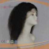 Parrucca riccia allentata delle donne dei capelli brasiliani (PPG-l-0920)
