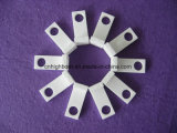 De aangepaste Alumina van de Hoge Precisie Ceramische Delen van de Isolatie