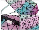 중국 방수 관례 최신 디자인 형식 여자 핸드백 끈달린 가방