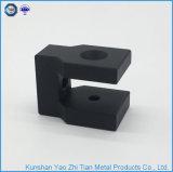 Haute précision pour l'usinage CNC d'usinage CNC de pièces en aluminium