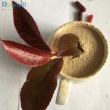 Extracto puro de Leaf&Stem del Ginseng americano de la alta calidad