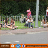 Barriera di sicurezza di controllo di folla di eventi