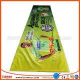 El vinilo de PVC Vertical Arrestive Banner