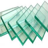 """il vetro """"float"""" della radura di 4mm-19mm a Windows&Doors&Curtain mura il vetro"""