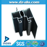 Windows 문 세륨 증명서를 만들기를 위한 고수준 알루미늄 단면도