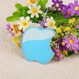 El papel con forma de manzana Ambientador perfumado tarjeta (YH-AF276)