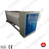 単一のローラーのシーツ産業アイロンをかける機械/Philipines Bedhset Ironer (YPA) Ce&ISO9001
