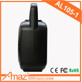 Bunter MiniBluetooth Hinterverkleidungs-Lautsprecher Al105 Temeisheng Kvg China-