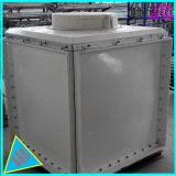 De GRP Vastgeboute Tank van de Opslag van het Water SMC FRP met Concurrerend Voordeel