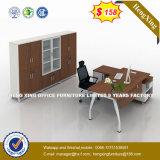 Marché indienAccueil Utiliser couleur gris foncé de mobilier de bureau (UL-MFC581)