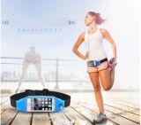Écouteur imperméable à l'eau de sports de Bluetooth d'écouteur stéréo sans fil d'écouteur avec le support de MIC