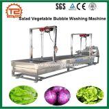 상업적인 자동적인 컨베이어 샐러드 야채 거품 세탁기