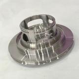 Zoll CNC-maschinell bearbeitende Aluminiumteile