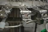 Завалка бутылки машины завалки цены по прейскуранту завода-изготовителя автоматические пластичные и машина запечатывания