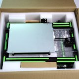 Anet моды новой конструкции металлические большой размер для печати E10 3D-принтер машины