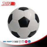 白黒古典的なスポーツのサッカーボール