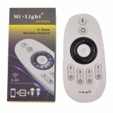 LED de zona de 2,4 Ghz, 4-Touch Dimmer Remote