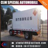 4*2 의학 폐기물 트럭, 의학 폐기물 수집 차량, 의학 폐기물 이동 차량